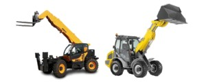 Loaders & Telehandlers