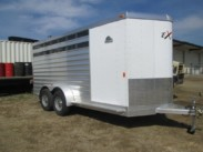 2016 16ft Stock Combo Exiss Trailer