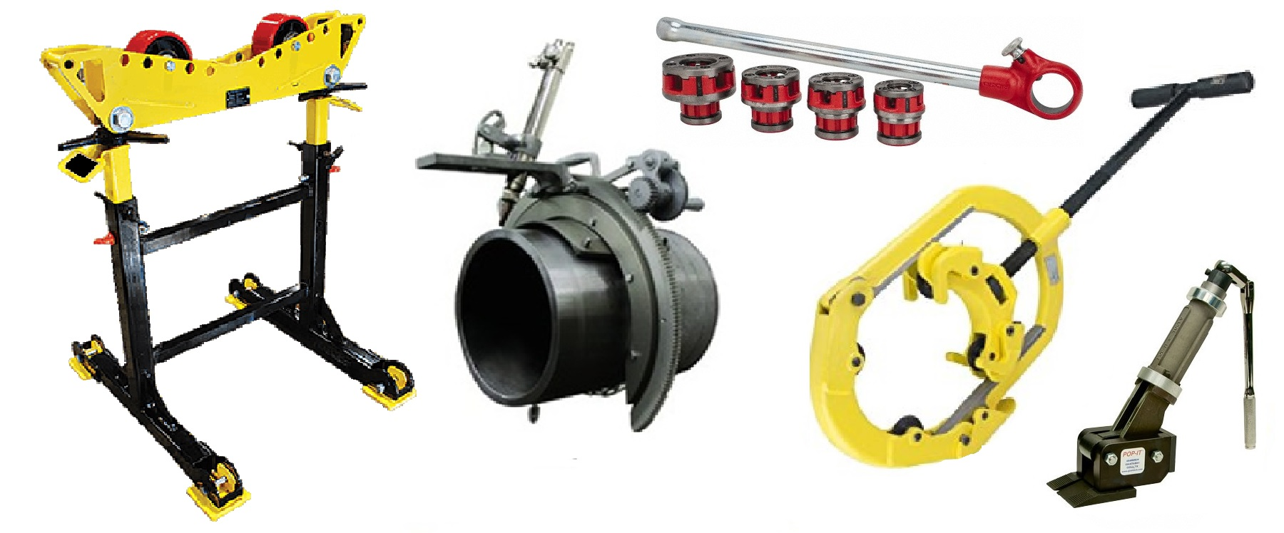 Pipe Fitting Tools