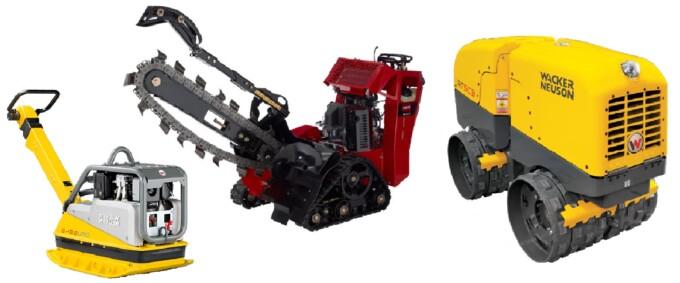 Compaction & Construction